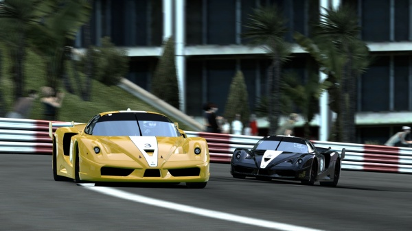 Test Drive: Ferrari Racing Legends screenshot 8