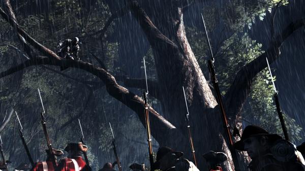 Assassin's Creed III screenshot 7
