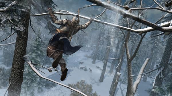 Assassin's Creed III screenshot 8
