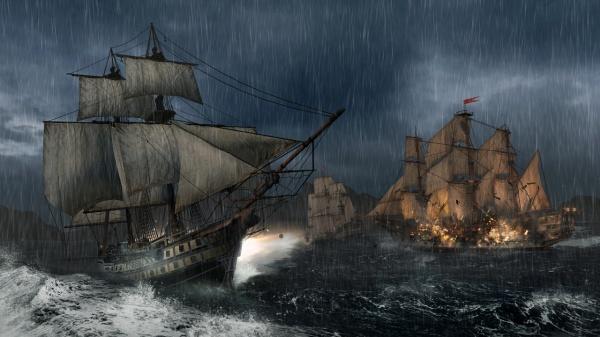 Assassin's Creed III screenshot 15