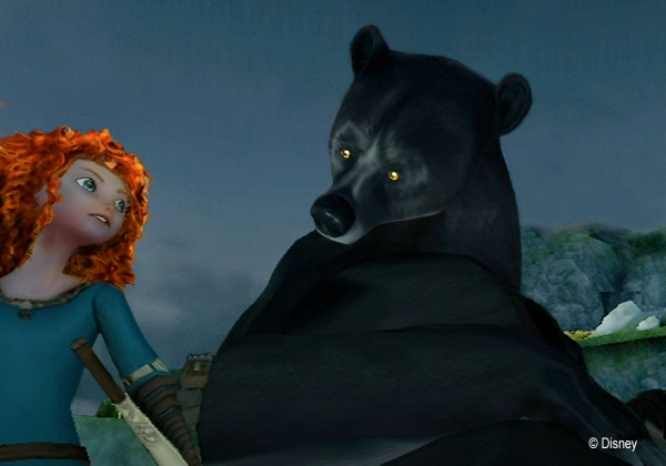 Brave: The Video Game screenshot 7