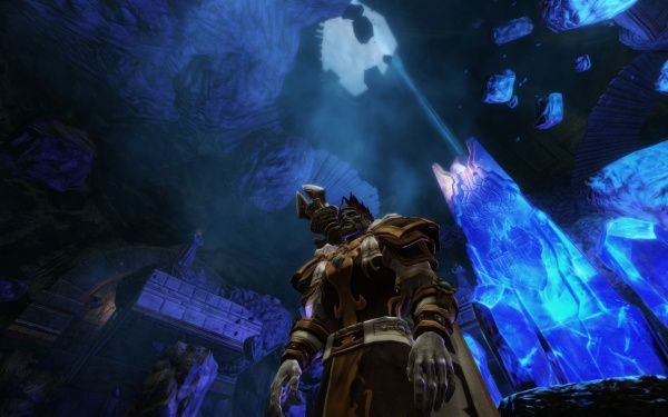 Kingdoms of Amalur: Reckoning: Teeth of Naros screenshot 8