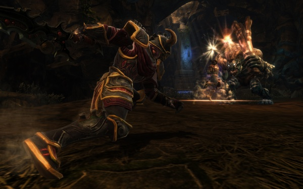 Kingdoms of Amalur: Reckoning: Teeth of Naros screenshot 9