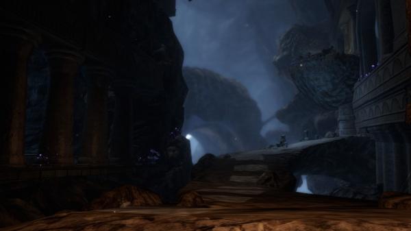 Kingdoms of Amalur: Reckoning: Teeth of Naros screenshot 13