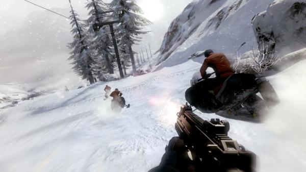 007 Legends screenshot 15