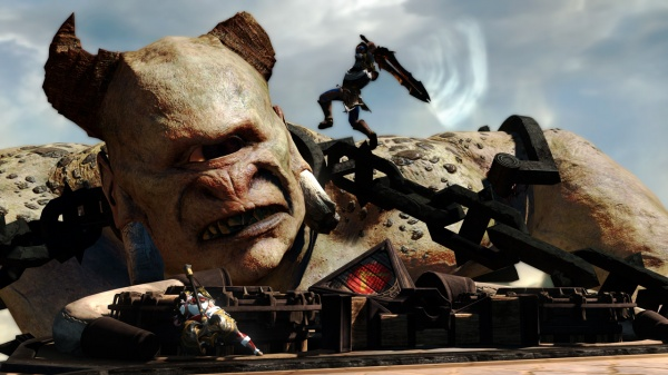 God of War: Ascension screenshot 5