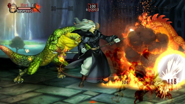 Dragon's Crown screenshot 2