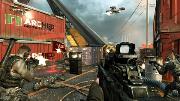 Call of Duty: Black Ops 2  screenshot 15