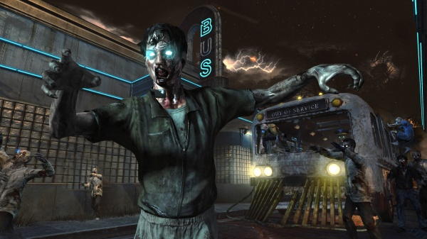 Call of Duty: Black Ops 2  screenshot 37
