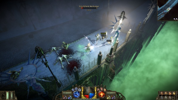 The Incredible Adventures of Van Helsing screenshot 7