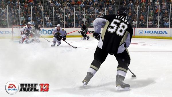 NHL 13 screenshot 3