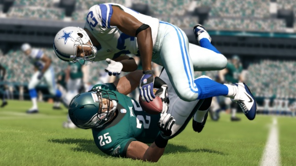 Madden NFL 13 screenshot 11