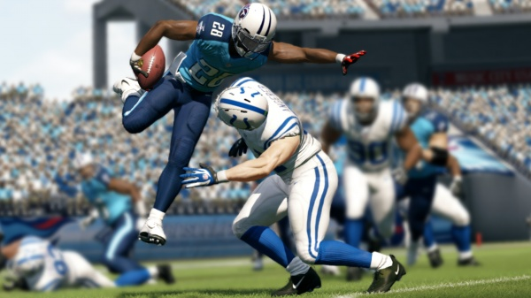 Madden NFL 13 screenshot 13