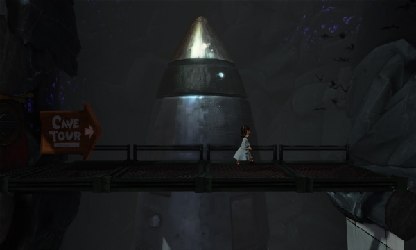 The Cave screenshot 16