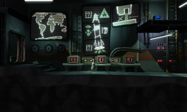 The Cave screenshot 17