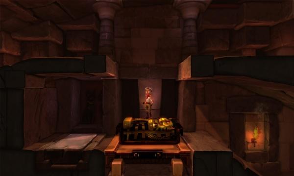 The Cave screenshot 21