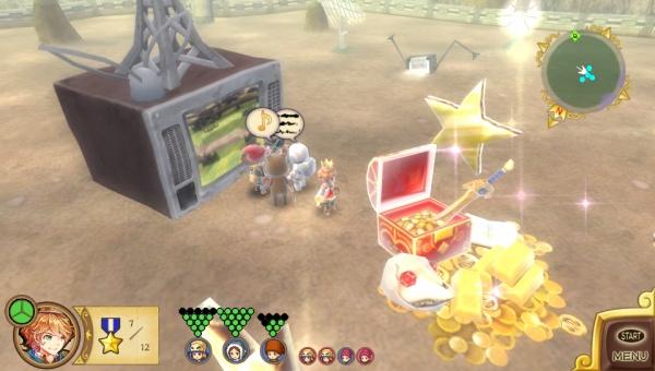 New Little King's Story screenshot 20