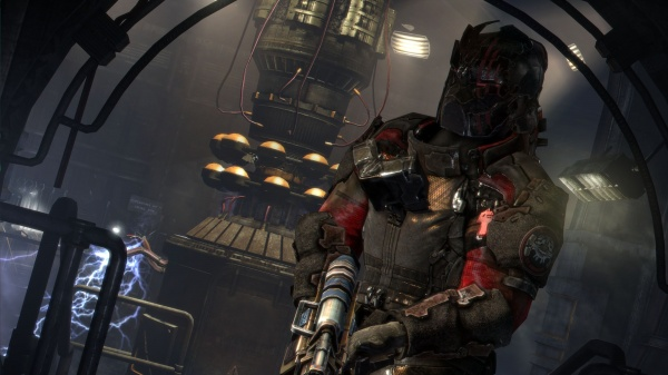 Dead Space 3 screenshot 7
