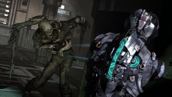 Dead Space 3 screenshot 9