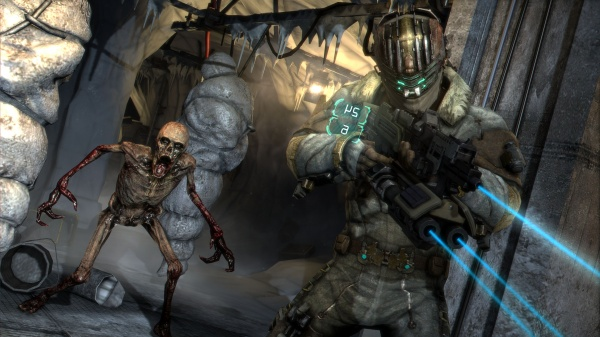 Dead Space 3 screenshot 10