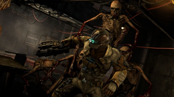 Dead Space 3 screenshot 12