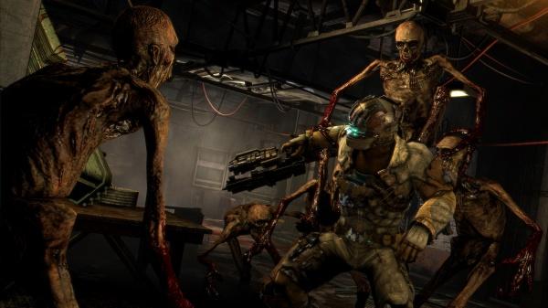 Dead Space 3 screenshot 13