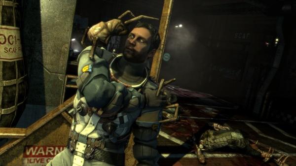 Dead Space 3 screenshot 16