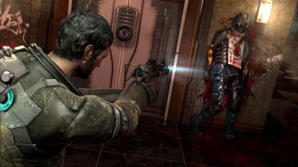Dead Space 3 screenshot 17