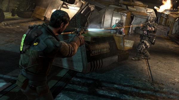 Dead Space 3 screenshot 18
