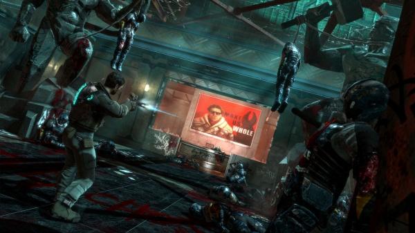 Dead Space 3 screenshot 22