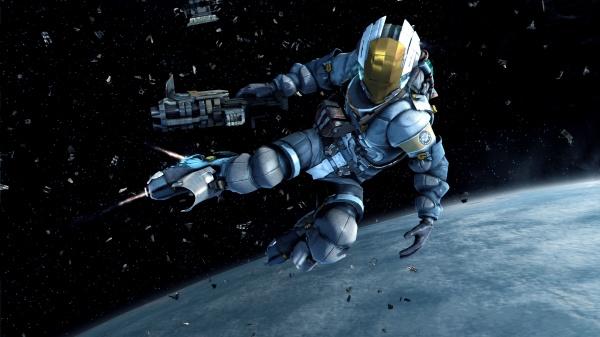 Dead Space 3 screenshot 23