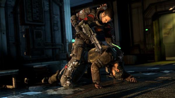 Dead Space 3 screenshot 25