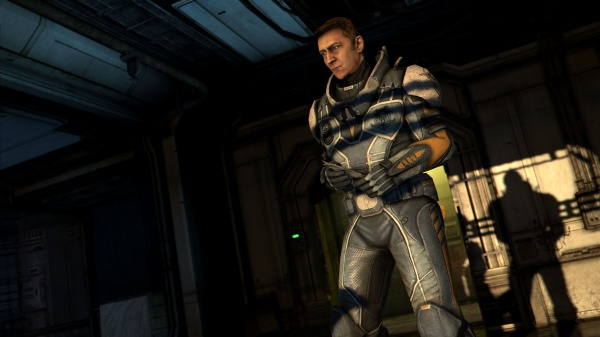 Dead Space 3 screenshot 26
