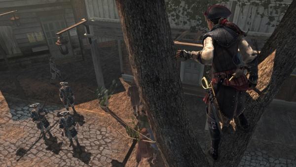 Assassin's Creed III Liberation screenshot 1