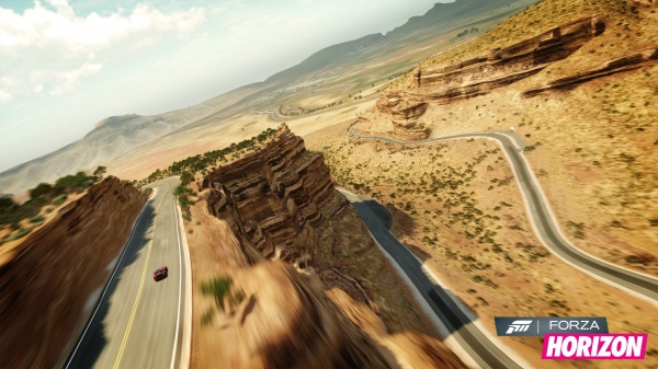 Forza Horizon screenshot 55