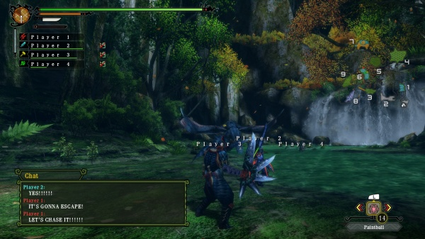Monster Hunter 3 Ultimate screenshot 5
