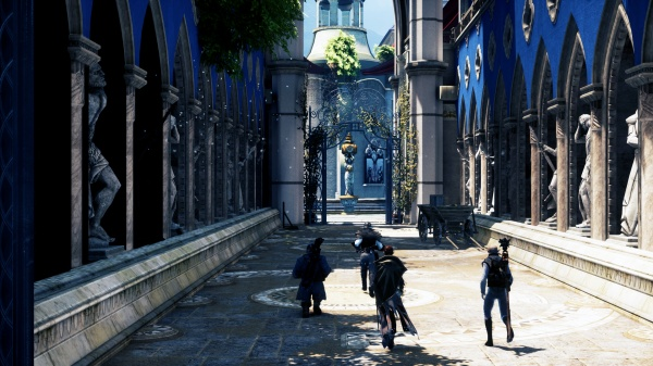 Dragon Age: Inquisition screenshot 13
