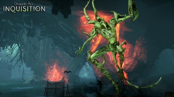 Dragon Age: Inquisition screenshot 25
