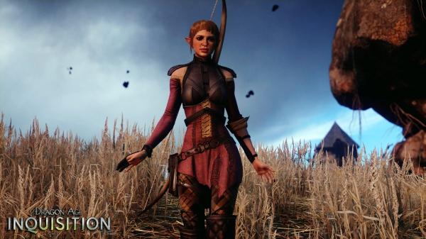 Dragon Age: Inquisition screenshot 44