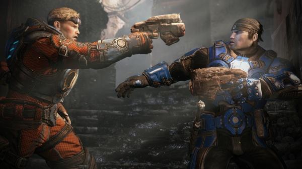 Gears of War: Judgment screenshot 28