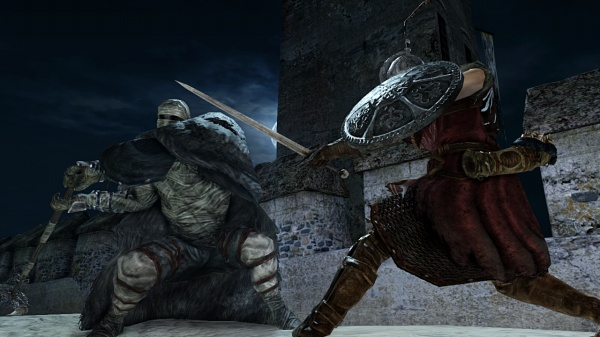 Dark Souls II screenshot 2
