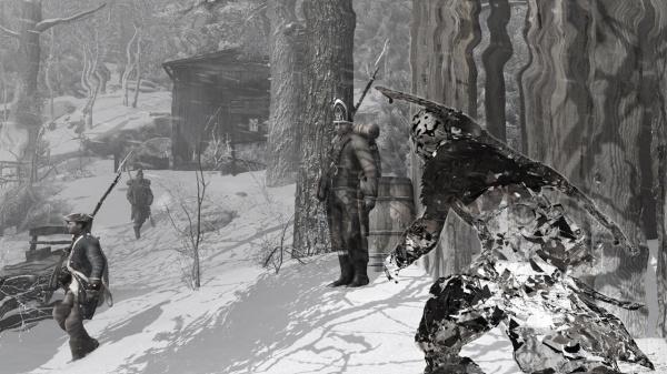 Assassin's Creed III: Tyranny of King Washington screenshot 5