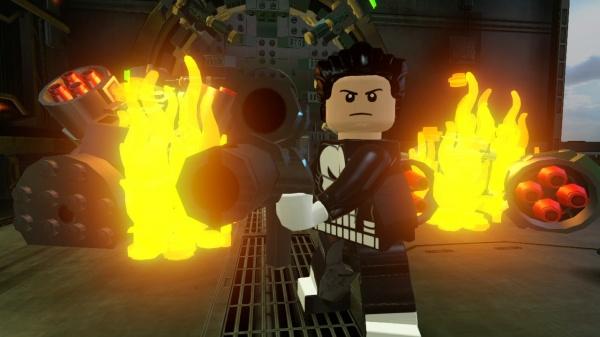LEGO Marvel Super Heroes screenshot 15
