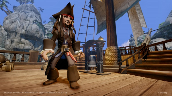 Disney Infinity screenshot 16