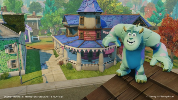 Disney Infinity screenshot 51