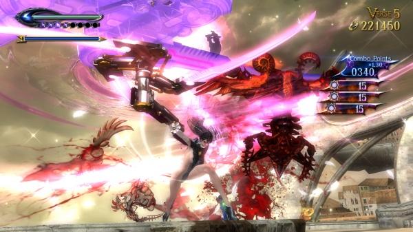 Bayonetta 2 hits stores this week