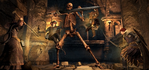 Dragon's Dogma: Dark Arisen screenshot 45
