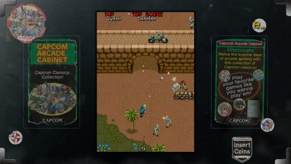 Capcom Arcade Cabinet screenshot 9