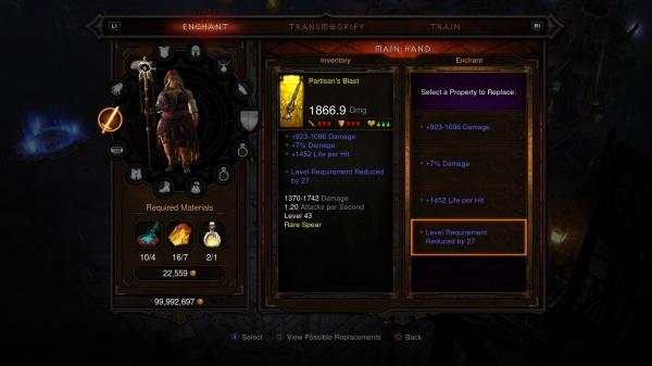 Diablo III: Ultimate Evil Edition screenshot 19