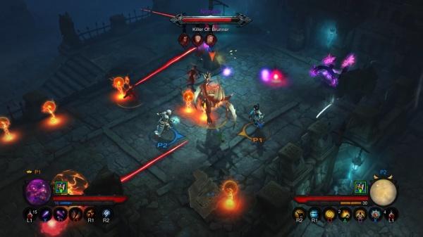 Diablo III: Ultimate Evil Edition screenshot 36